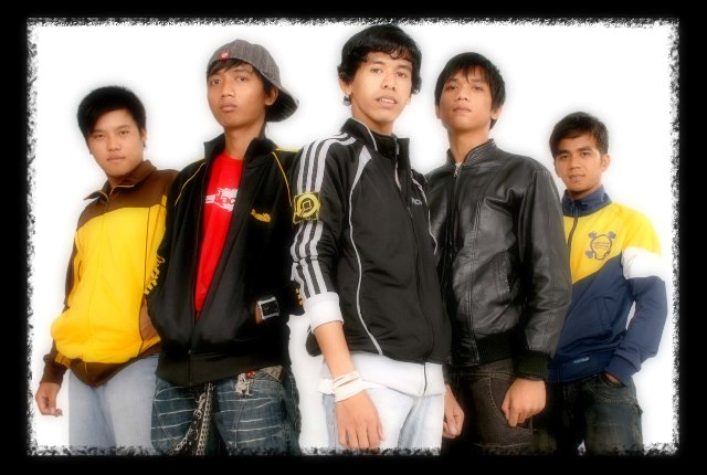 All5ize Band