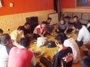 Kopdar Blogger Facebookers Karawang